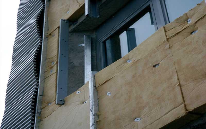 Isolanti rifacimento tetti bonifica amianto emme ci - Materiale isolante per tetti ...