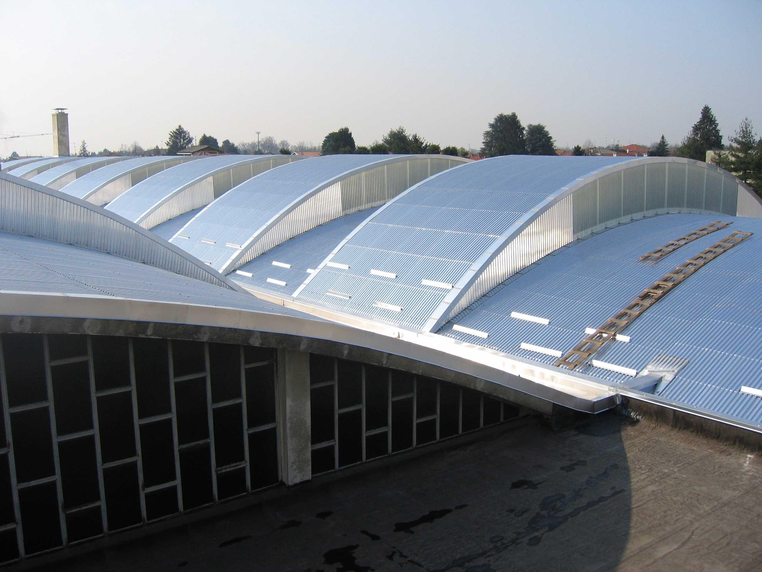 lucernari fissi per tetti lucernari evacuatori di fumo e calore rifacimento tetti